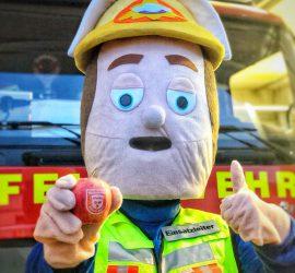 Kindergruppe der Feuerwehr Niedermittlau steht vor dem Neustart