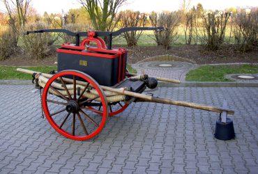 Fotorückblick Teil 1 – Feuerwehrfahrzeuge