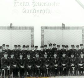 Fotorückblick Teil 2 – Feuerwehrhäuser